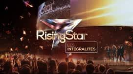 Rising Star, l'intégralité en replay