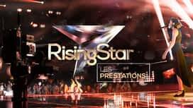 Rising star, les prestations en replay