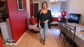 Les Reines du Shopping : Séduisante avec un short : journée 1