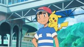 Pokemon : 02-Le défi du gardien !