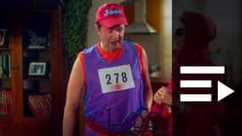 Scènes de ménages : Marathoniens en devenir...