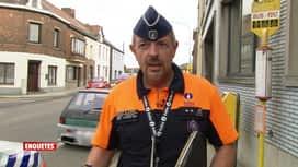 Enquêtes : Ep 28 : police de la circulation & patrouille de jour