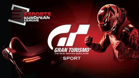 Esports European League : Gran Turismo en replay