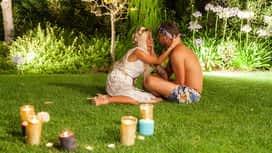 Le meilleur des séries-réalité : Carla & Kevin : la love story