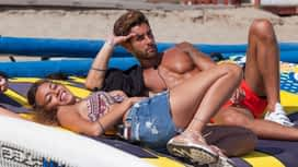 Le meilleur des séries-réalité : Jessy et Valentin : un couple glamour