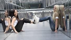 Le meilleur des séries-réalité : Jess et Steph, amies pour la vie