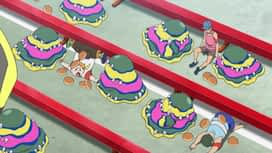 Pokemon : 13-La grande course des pancakes !