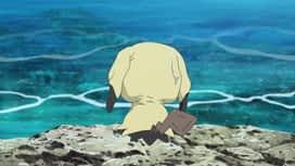 Pokemon : 12-Soleil, terreur et tanière secrète !