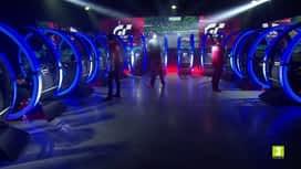 Esports European League : Gran Turismo : Emission 4 : Courses éliminatoires !