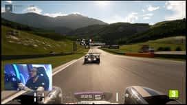 Esports European League : Gran Turismo : Emission 11 : Les repêchages !
