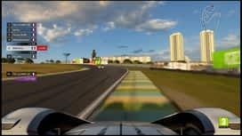 Esports European League : Gran Turismo : Emission 3 : Place au groupe B