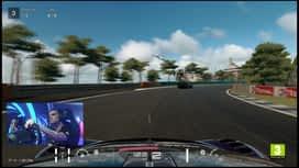 Esports European League : Gran Turismo : Emission 12 : La grande finale !