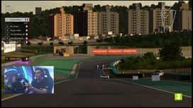 Esports European League : Gran Turismo : Emission 2 : le groupe A débute