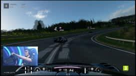 Esports European League : Gran Turismo : Emission 8 : Alsace Village, pas le droit à l'erreur !
