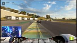 Esports European League : Gran Turismo : Emission 9 : le niveau monte d'un cran !