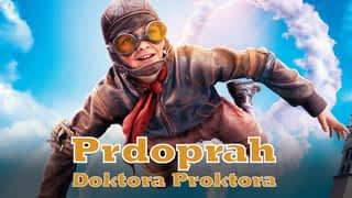 Prdoprah doktora Proktora