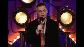 Comedy Central Bemutatja : Comedy Central Bemutatja 3. évad 7. rész - Bács Miklós, Litkai Gergely, Gulyás Zoltán