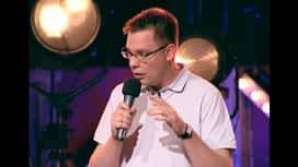 """Comedy Central Bemutatja : Comedy Central Bemutatja 2. évad 5. rész - Gulyás Attila """"Kutya"""", Litkai Gergely, Zsók Levente"""