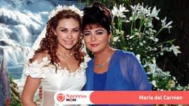 Maria del Carmen : Maria del Carmen - 31. Rész