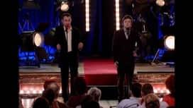 Comedy Central Bemutatja : Comedy Central Bemutatja 1. évad 4. rész - Bács Miklós, Szomszédnéni Produkciós Iroda, Rokker Zsolti
