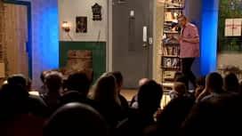 Comedy Club : Comedy Club 2016 - Kőhalmi Zoltán: Én, Kőhalmi Zoltán