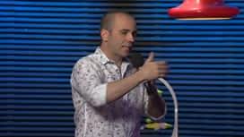 Comedy Club : Comedy Club 2016 - Kovács András Péter: Ősök és utódok