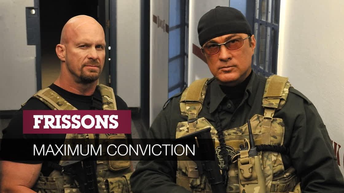 Maximum Conviction Stream