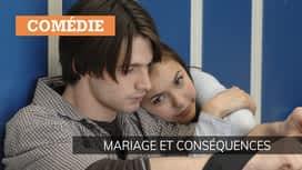 Mariage et conséquences en replay