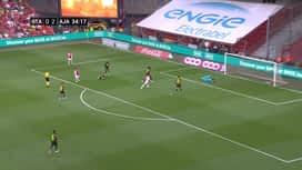 Champions League : Standard de Liège - Ajax Amsterdam