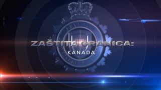 Zaštita granica: Kanada
