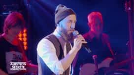 """Audition secrète : La dernière audition de Patxi sur """"Creep"""" (Radiohead)"""