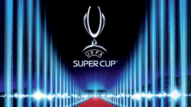 Supercoupe de l'UEFA