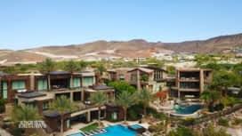 Enquête exclusive : Résidence ultra-luxe à Las Vegas