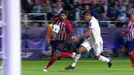 Supercoupe de l'UEFA : Real Madrid - Atletico Madrid