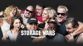 Storage wars : enchères surprises en replay