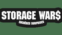 Revoir Storage wars : enchères surprises en replay