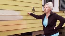 Rénovation impossible : Louisiane : La petite maison dans la Louisiane