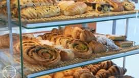 La meilleure boulangerie de France : Nouvelle-Aquitaine : Pyrénées-Atlantiques (Anglet et Saint-Pée-sur-Nivelle) - Journée 1