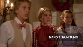 Mandie i tajni tunel