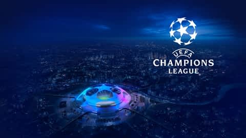 Champions League en replay