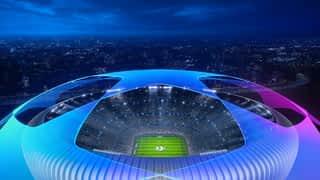 Revivez la Champions League
