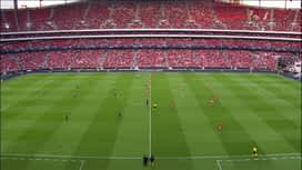 Champions League : Benfica - PAOK