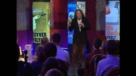 Comedy Central Bemutatja : Comedy Central Bemutatja 4. évad 3. rész - Laár András