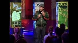 Comedy Central Bemutatja : Comedy Central Bemutatja 4. évad 6. rész - Rekop György