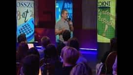 Comedy Central Bemutatja : Comedy Central Bemutatja 4. évad 8. rész - Bács Miklós