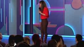 Comedy Club : Comedy Club 2017 - Kormos Anett: Megint csak most!