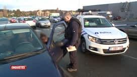 Enquêtes : Ep 35 : interventions avec le superviseur & une voiture suspecte