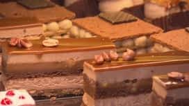 La meilleure boulangerie de France : Auvergne-Rhône-Alpes : Ain (La Chapelle-du-Châtelard et Ambérieu-en-Bugey) - Journée 1