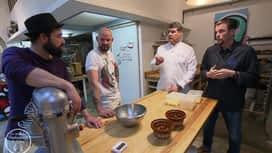 La meilleure boulangerie de France : Auvergne-Rhône-Alpes : Loire et Rhône (Saint-Etienne et Lyon) - Journée 2