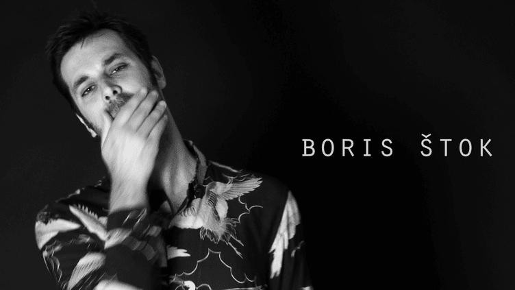 Boris Štok